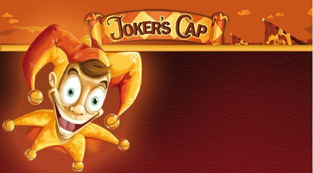 merkur jokers cap tricks
