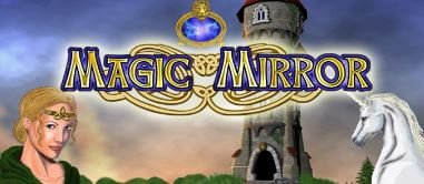 Magic Mirror Merkur